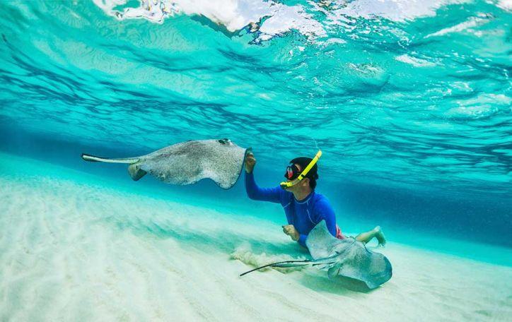 IŠPARDUOTA! Maldyvai - tūkstantis palaimos salų ir nesuskaičiuojama daugybė šypsenų