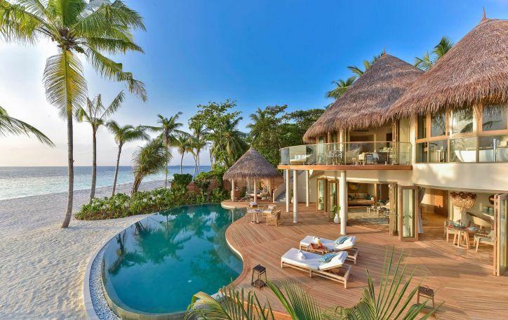 Maldyvai - pati tobuliausia ir romantiškiausia atostogų vieta pasaulyje
