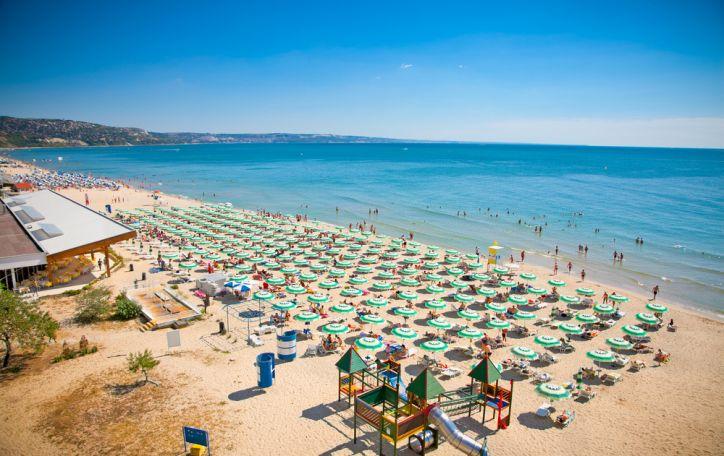 Bulgarija - atostogos legendinio grožio šalyje - džiaugsmas širdyje