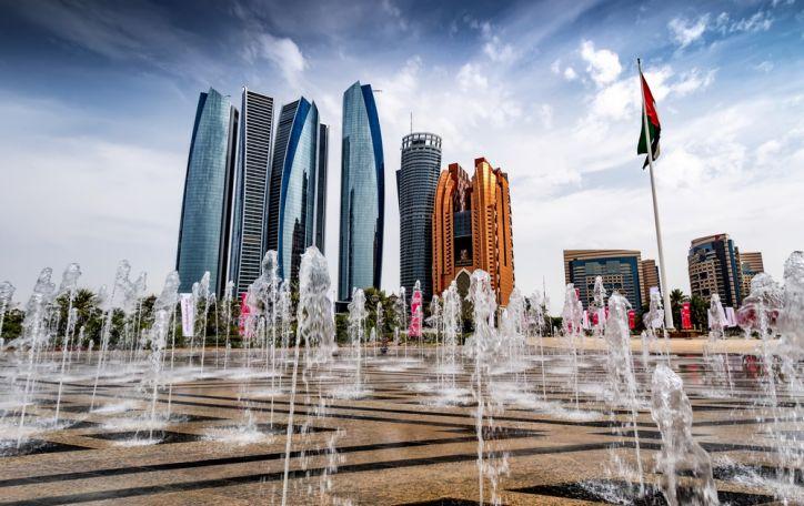 Jungtiniai Arabų Emyratai - tviskanti prabanga ir unikalumu