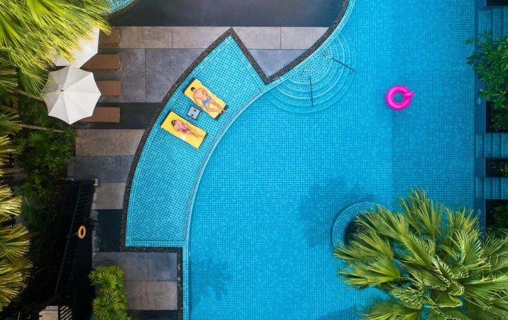 Bankokas + Krabis - begalybė pojūčių viename nepakartojamameTailande