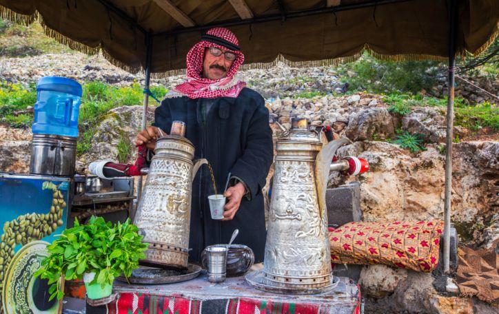 """Pažintinė kelionė Jordanijoje """"Netolimi Artimieji Rytai"""" - tūkstantmečių paslaptys"""