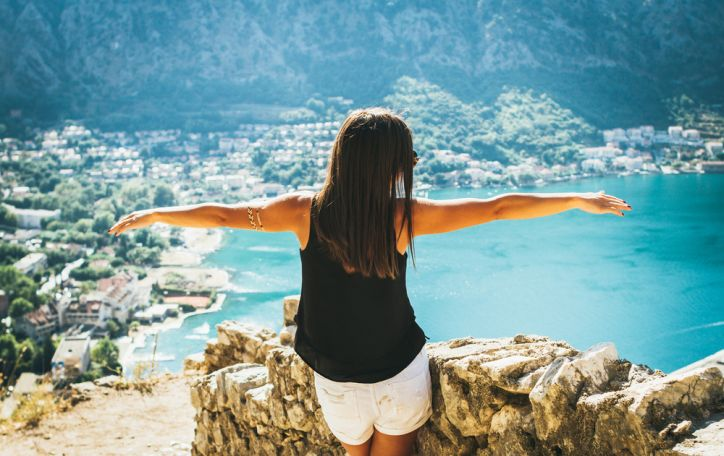 IŠPARDUOTA! Juodkalnija - apglėbs kalnais, apdovanos draugiškumu ir apibarstys saulės spinduliais