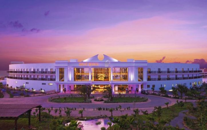 Melia Dunas Beach Resort & Spa 5*