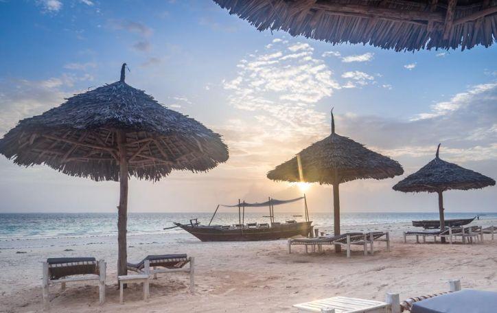 Kiwengwa Beach Resort 4*