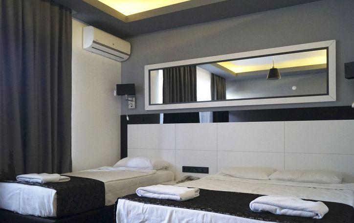 Aslan City Hotel 3*