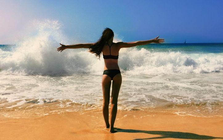 Žaliojo Kyšulio salos - nusišypsokite, sušilkite ir atsipalaiduokite