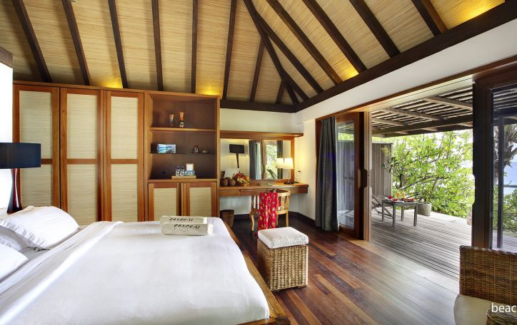 Gangehi Island Resort 5*