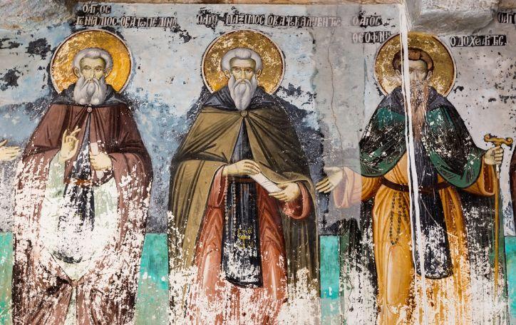 """Pažintinė kelionė Graikijoje """"Meteorai ir kitos žvaigždės"""" - legendinės atostogos"""