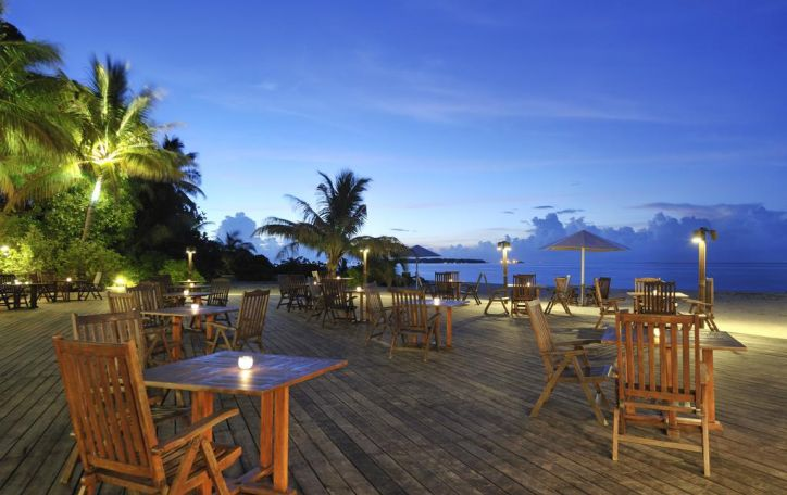 Holiday Island Resort & SPA 4*