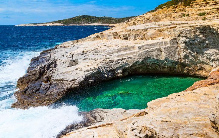 Tasas (Graikija) - nesižavėk šia sala iš toli, atrask jos lobynus iš arti