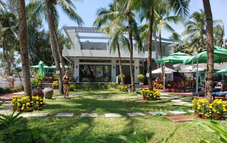 Canary Beach Resort 3*