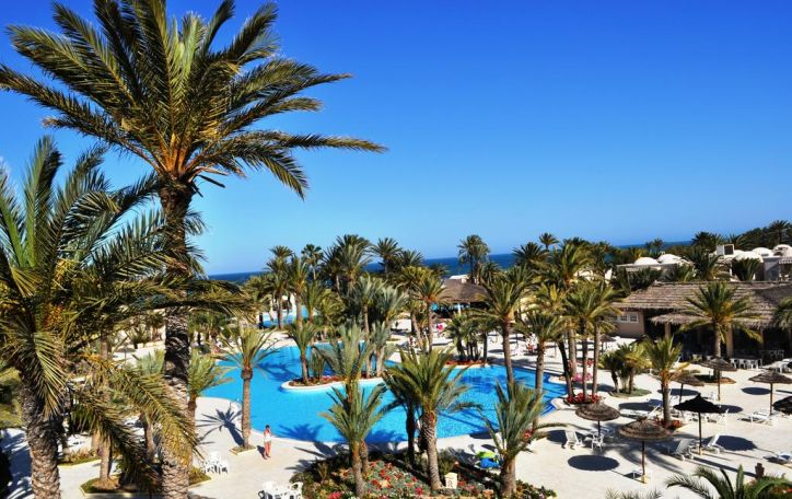 Zita Beach Resort 4*