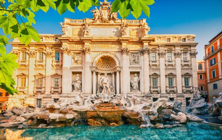 Roma - svaiginanti ir įsimintina išvyka į šlovingąją Italijos sostinę