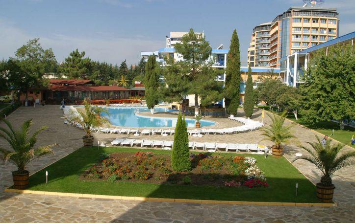 MPM Hotel Azurro 4*