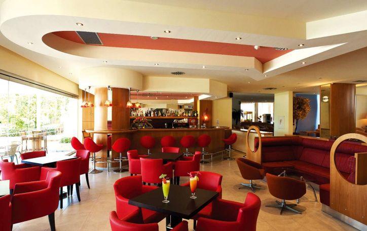 Blue Horizon Palm Beach Hotel & Bungalows4*