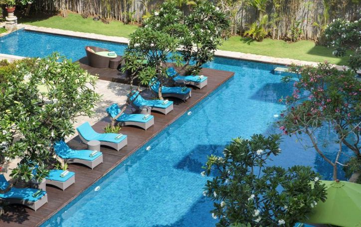 Ibis Styles Bali Benoa 3*
