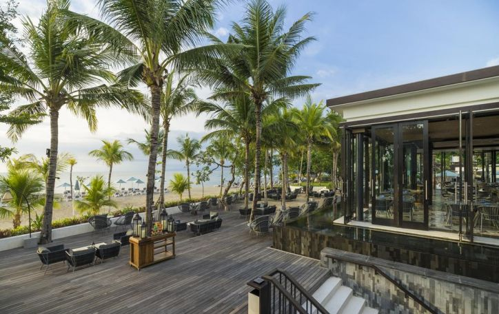 The Anvaya Beach Resort Bali 4*