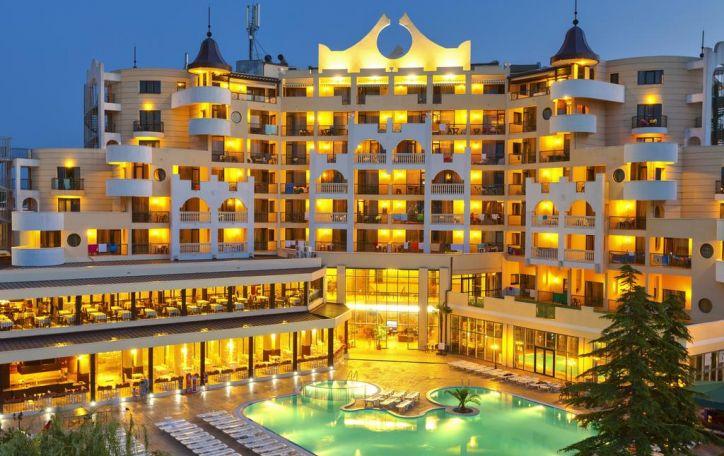 Imperial Resort 4*