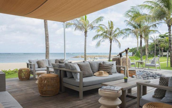 Sadara Boutique Beach Resort 4*