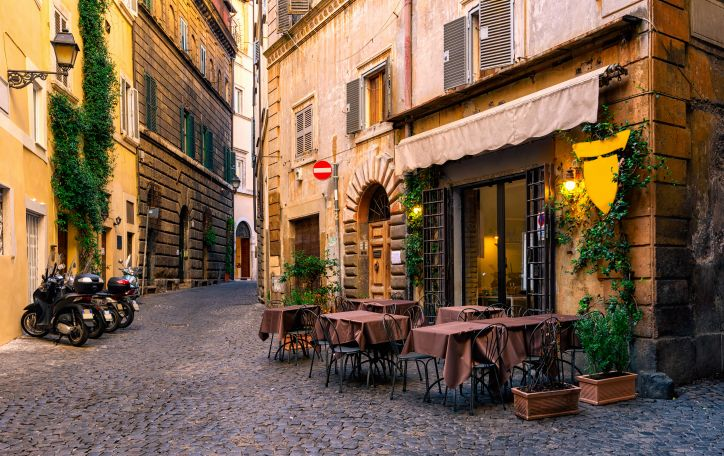 """Pažintinė kelionė Italijoje """"Kerintis vaizdas į septynis ežerus"""""""