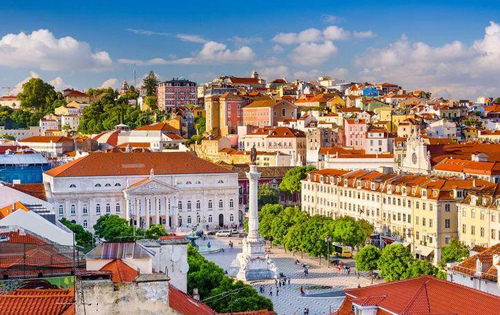 Pažintinė kelionė įspūdingoje Portugalijoje ir poilsis auksinėje Algarvėje
