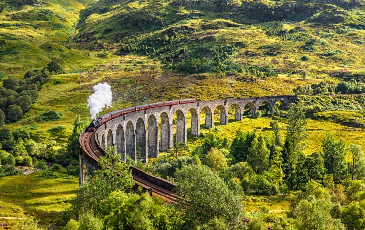Pažintinė kelionė mistiškoje Škotijoje ir amžinai žalioje Airijoje