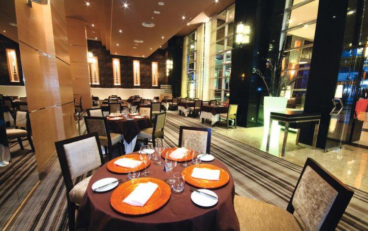 Riu Plaza Panama 5*