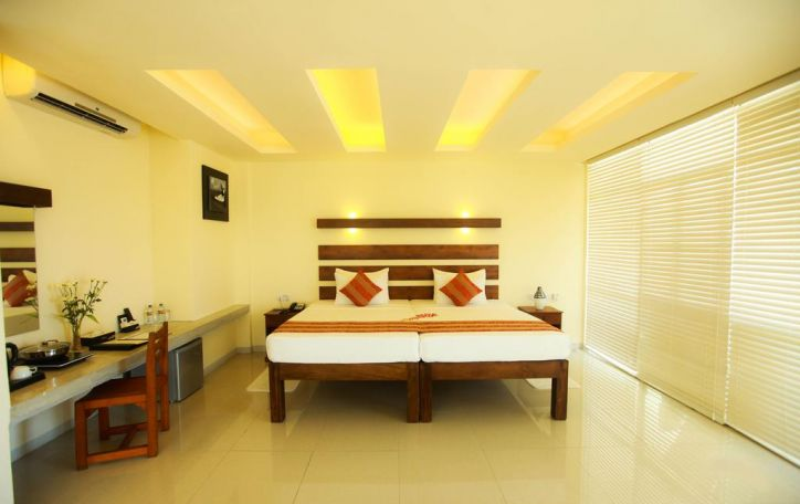 Beacon Beach Hotel 3* (1 naktis Negombe)
