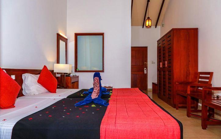 Pelwehera Village Resort 3* (2 naktys Dambuloje)