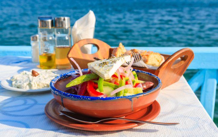 Rodas - saulėtos, mitų ir legendų palytėtos graikiškos atostogos