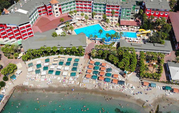 Kemal Bay Resort 5*
