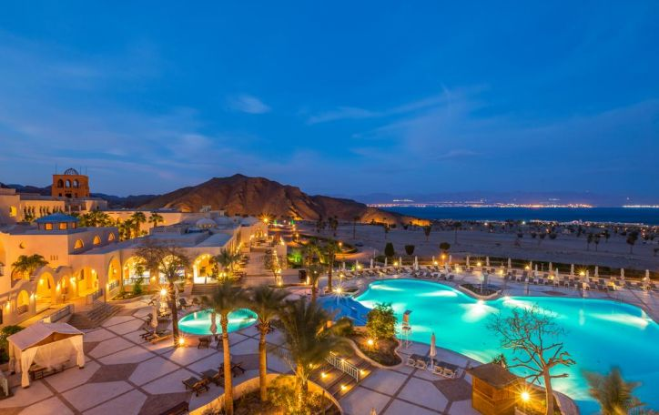 El Wekala Aqua Park Resort 4*