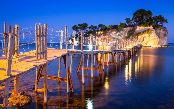Zakintas (14 naktų) - Golden Coast Family Resort 4* viešbutyje su viskas įskaičiuota maitinimu