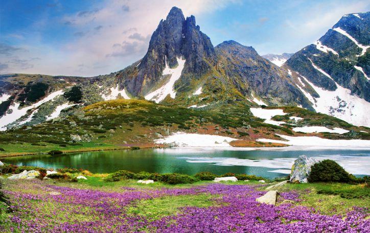 IŠPARDUOTA! Bulgarija (11 n.) - karštos saulės glamonės ir gaivios Juodosios jūros vilionės