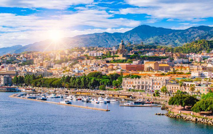 KRUIZAS PO ITALIJĄ, SICILIJĄ, MALTĄ, ISPANIJĄ IR PRANCŪZIJĄ