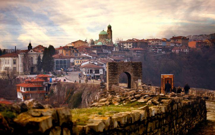 Bulgarija (10n.) - karštos saulės glamonės ir gaivios Juodosios jūros vilionės