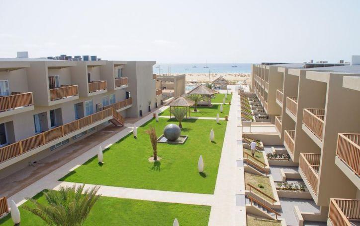 Oasis Atlantico Salinas Sea 5*