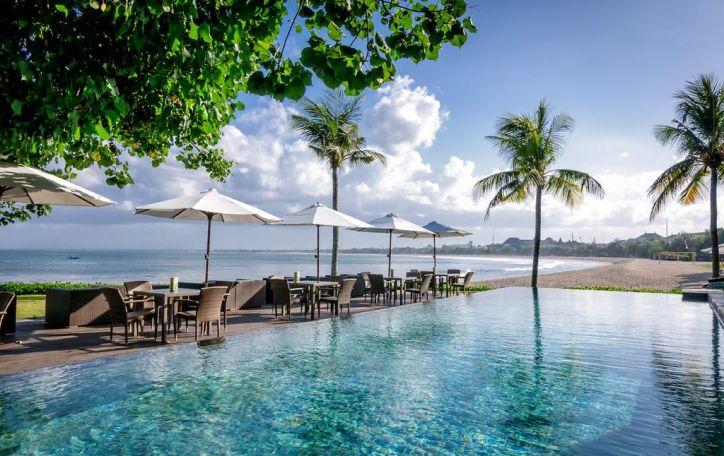Bali Garden Beach Resort 4*