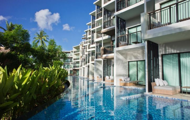 Holiday Inn Resort Phuket Mai Khao Beach 5*