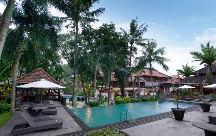Champlung Sari 3* (2 NAKTYS UBUDE)