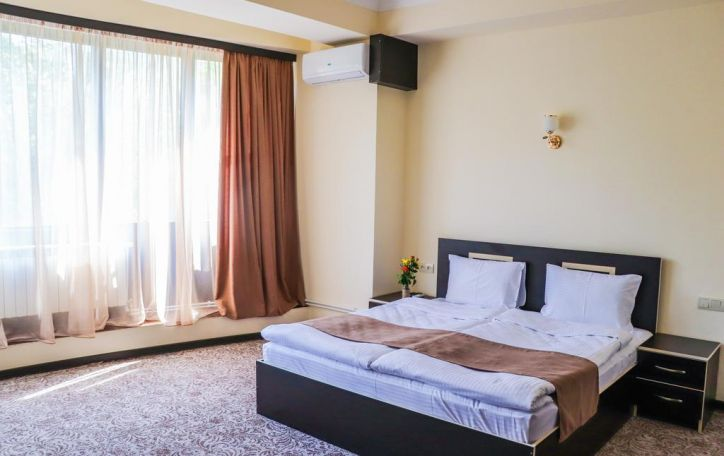 Yerevan Centre Hotel 3*