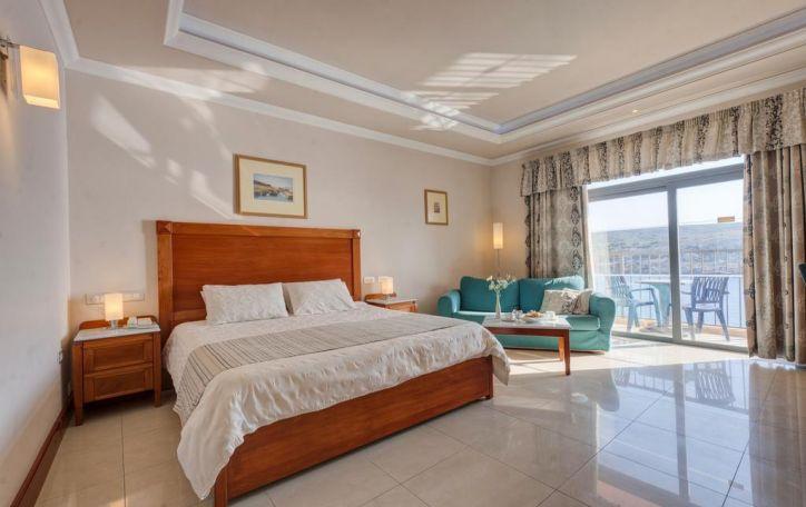 Malta - įkvepiančiais architektūros šedevrais apipintas gabalėlis dangaus