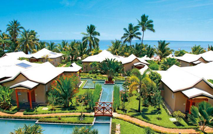 Palm Beach Resort & Spa 4*