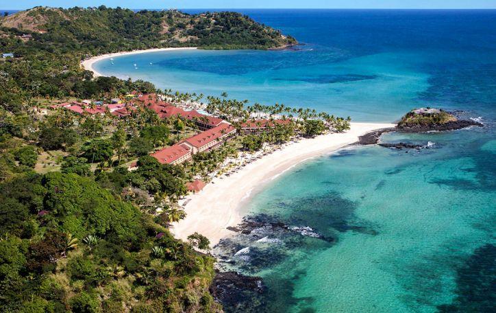 Andilana Beach Resort 5*