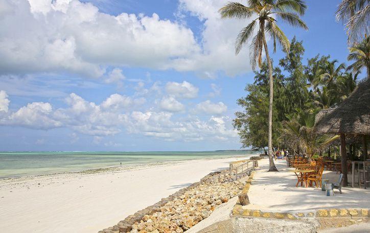 Bluebay Beach Resort & SPA 5*