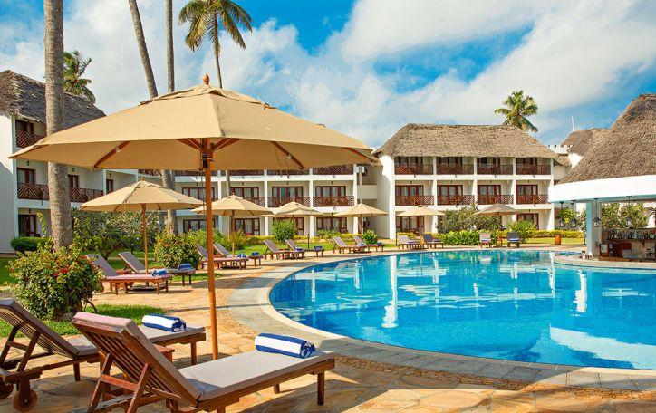Doubletree Resort by Hilton Zanzibar 4*
