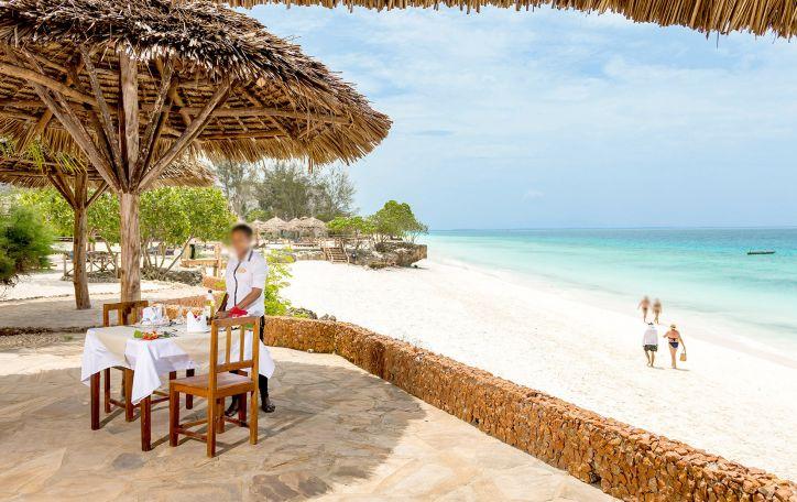 Sandies Baobab Beach 4*
