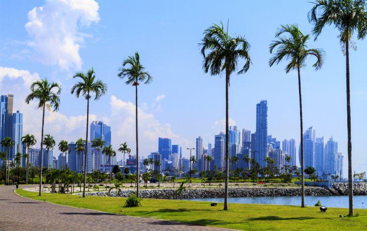 Panama - saulės išbučiuotos panoramos, indėniška kultūra ir įmantri architektūra