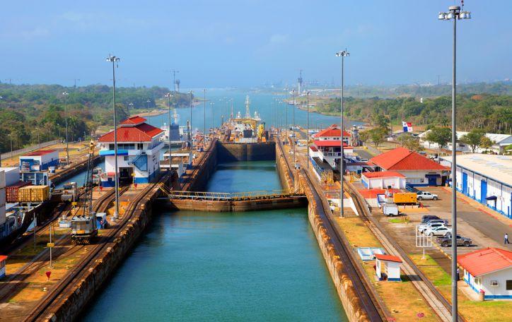 Panama - ryškių kontrastų žemė, nepaliaujamai stebinanti savo svečius